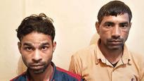 Delhi Police busts auto racket, arrests three