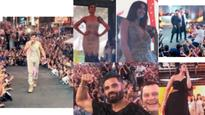 IIFA 2017: Bollywood takes over New York's Times Square with the Stomp