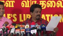 Anura Kumara challenges Former President to reveal how funds were acquired to launch CSN