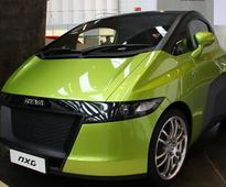 JSW Group Plans To Develop Electric Vehicles By 2020