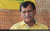 Ravi Chellam Takes Charge As Head Of Greenpeace India