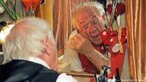 Farewell to Russian clown legend Popov
