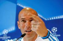 Zidane praises Simeone ahead of Champions League final