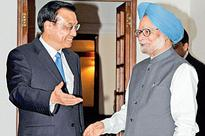 Singh conveys to Li dismay at border foray