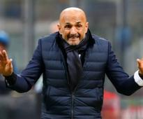 Serie A: Inter Milan can't afford big