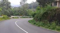 Hill Highway in Kerala; DPR ready for just 79 kms