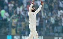 Jadeja becomes third fastest Indian left-arm spinner to 100 Test wickets