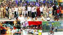 An Outpouring of Dalit Angst