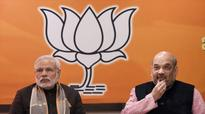 BJP dismisses reports of alliance with DMK