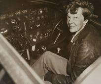 What Happened to Amelia Earhart? New Evidence Proves She Survived for Months, Did Not Die of Plane Crash