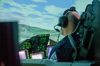 BAE Systems delivers training upgrade to RAF