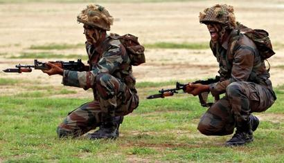 68 per cent of army's equipment is in vintage category