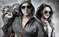 Akira: Akshay Kumar can't wait to see Sonakshi Sinha's next