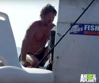UK Film crew stumble on NT castaway just hours away from death