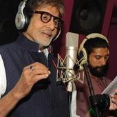 Wheelchair stint physically challenging: Amitabh Bachchan
