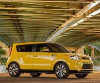 2016 Kia Soul Named One Of The 10 Coolest Cars Under $18,000 By Kelley Blue Book's KBB.com