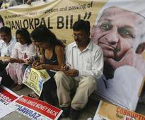 Lokpal bill: BJP govt likely to bring new anti-corruption legislation during Monsoon session; blames UPA for delay