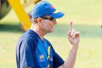 Why Graham Ford said no to India coaching job