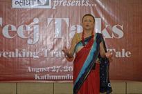 Redefining Teej celebration