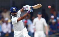 Ajinkya Rahane out of two Tests, Manish Pandey in