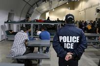 Major ICE Union Against Immigration Bill, But Senate Bill Barrels Forward