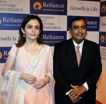 It's payback time for Reliance