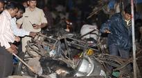 Zainul Shaikh provided explosives for 2011 Mumbai blasts: ATS