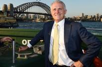 Malcolm Turnbull had a 'get a good job' moment on housing affordability