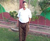 RSS leader Ravinder Gosai shot dead in Punjab