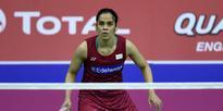 Saina Nehwal bows out of Japan Open