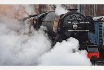 ElyWeeklyNews published Tickets for Flying Scotsman trips from London to Ely  and...