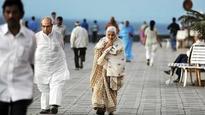 Mumbai: Mercury drops to three year low of 12.5 degree celsius