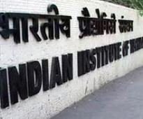 River pollution: IIT-D prof calls for database of sewage inlets