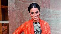 Swara to make her debut in web series