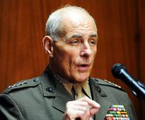 Does Trump Want to Put Generals in Charge of Everything?