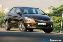 Maruti Ciaz Facelift Launch By April 2017, To Be Sold Via NEXA
