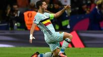 Watch | Euro 2016: Hazard orchestrates Belgium's thumping victory over Hungary
