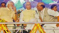 A yagna, a mantra: Modi promises vikas in Uttar Pradesh