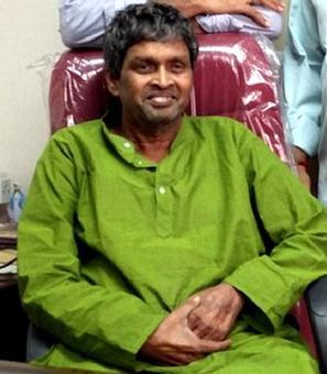Chennai Express writer passes away