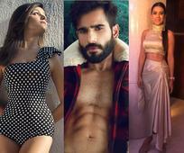 Bridesmaid Nia Sharma's fashion, Karan Tacker's fandom, Rubina Dilaik's swim-suit avatar  TV Insta this week