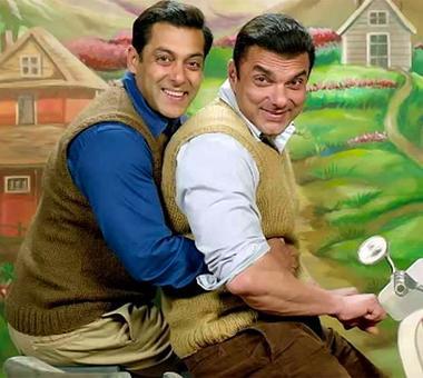 VIDEOS: Being Salman is such fun!