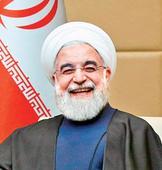 Rouhani team stronger