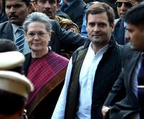 National Herald case: CIC issues show cause notice to ED officer