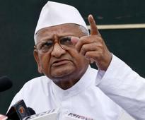 Anna Hazare's platform is now more political: V K Singh