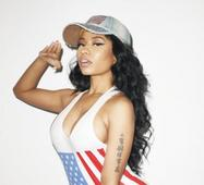 Rapper Nicki Minaj now a comedian