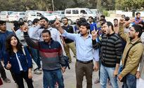 JNU Row: RSS Makes Veiled Attack On Congress, Left Leaders