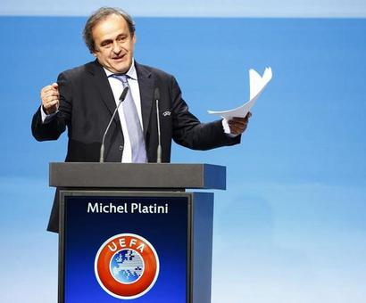 Platini could still fight polls for FIFA president's post. Here's how...