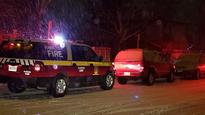 2 early morning fires in Hamilton Thursday
