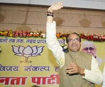 Shivraj elected leader of BJP legislature party