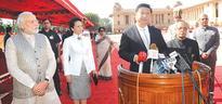 Modi to Xi JinpingIndia, China need to resolve border issue soon